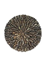 ZZ-COLONIAL CHIC Elemento Decorativo