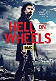 Hell on Wheels: Season 4 [Import]