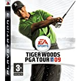 Tiger Woods PGA Tour 09 (PS3)by Electronic Arts