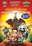 Nickelodeon 3-Movie Collection (Bilin...