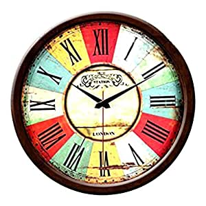 Elios Wall Clock
