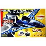 Estes Sky Rangers Radio Control Airplane