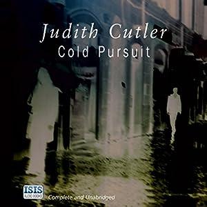 Cold Pursuit Audiobook