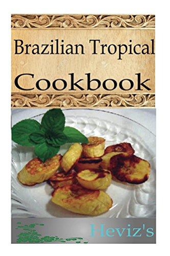 Paleo Brazilian Tropical by Heviz's
