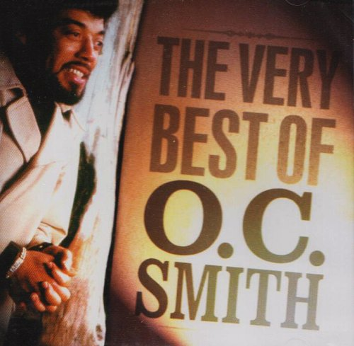 The Very Best of O.C. Smith by O.C. Smith