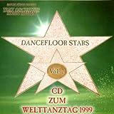 echange, troc Kla Hallen Tanzorchester - Dancefloor Stars 2