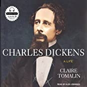Charles Dickens: A Life | [Claire Tomalin]