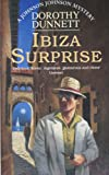 Ibiza Surprise: A Johnson Johnson Mystery (0099257114) by Dorothy Dunnett