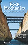 img - for Rock Mechanics: An Introduction book / textbook / text book