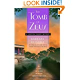 The Tomb of Zeus (Laetitia Talbot Mysteries)