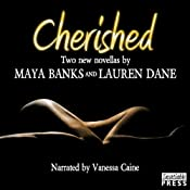 Cherished | [Maya Banks, Lauren Dane]