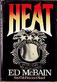 Heat (0241106931) by McBain, Ed