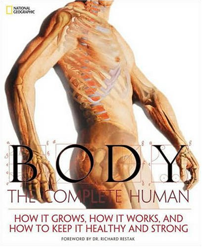 Body: The Complete Human