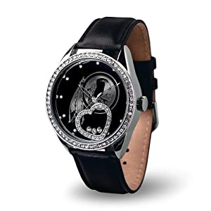Brand New Washington Redskins NFL Beat Series Ladies Watch by Things for You