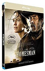 The Homesman [Blu-ray]