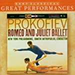 Romeo And Juliet (Mitropoulos, Nypo)