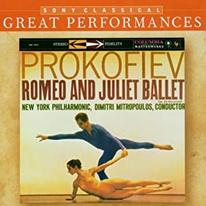 Romeo & Juliet Ballet / Night on Bald Mountain