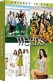 Weeds - L'intégrale des saisons 1 à 4 - Coffret 10 DVD