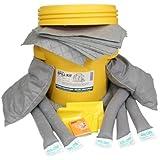 Oil-Dri L90410 20 gallon Universal Spill Kit