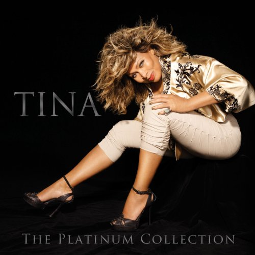 Tina Turner - Tina-(Advance) - Zortam Music