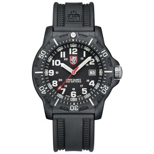 Luminox Men's 8801 Swiss Quartz Movement Watch