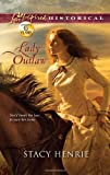 Lady Outlaw (Love Inspired Historical)