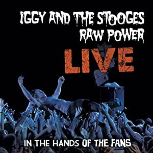 Raw Powerlive:in the Hands of