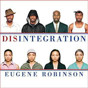 Disintegration Audiobook