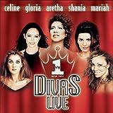 echange, troc Various Artists - Vh1 Divas Live