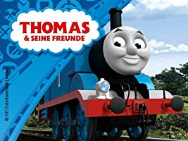 Thomas und seine Freunde: Das Geheimnis um den blauen Berg