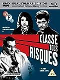 Classe Tous Risques (DVD + Blu-ray)