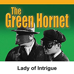 Lady of Intrigue Radio/TV Program