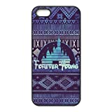 Custom Forever young cell for Iphone 5,5S,Cover for Iphone 5,5S,case for Iphone 5,5S,TPU case for Iphone 5,5S,USA Disney drama mark with zkali-3732214 at kazli.