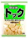 ユウキ トック/国産 1kg
