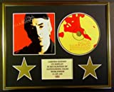 PAUL WELLER/CD DISPLAY/LIMITED EDITION/COA/ILLUMINATION