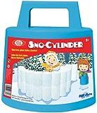Bulk Buy: Poof-Slinky Sno Cylinder (2-Pack)
