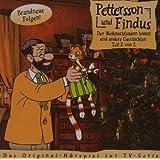 Pettersson und Findus -  Der Weihnachtsmann kommt,Teil 2 von 2 - Das Original-Hörspiel zur TV-Serie, Folge 8