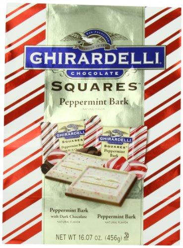Ghirardelli Peppermint Bark, 16.07 Ounce