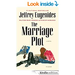 Image Result For The Marriage Plot A Novel Kindle Edition By Jeffrey