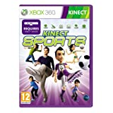 Kinect Sports - Kinect Required (Xbox 360)by Microsoft