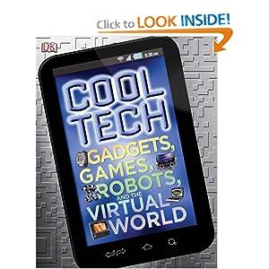 Cool Tech DK Publishing