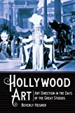 img - for Hollywood Art: Art Direction in the Days of the Great Studios book / textbook / text book