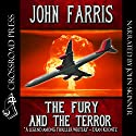 The Fury and the Terror Audiobook by John Farris Narrated by John Skinner