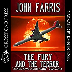 The Fury and the Terror Audiobook