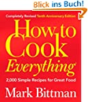 How to Cook Everything: 2,000 Simple...