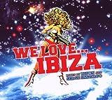 echange, troc compilation, Riton - we love...ibiza