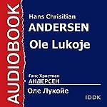 Ole Lukoje | Hans Christian Andersen