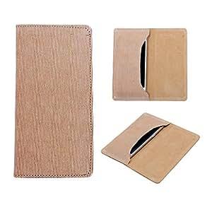 SkyAnk Pu Leather Flip Pouch Case Cover For Motorola Google Nexus 6