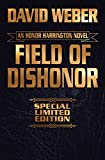 img - for Field of Dishonor (Honor Harrington) book / textbook / text book