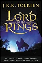 THE LORD OF THE RINGS TRILOGY: THE…